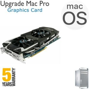 Mac Pro upgrade Graphics card