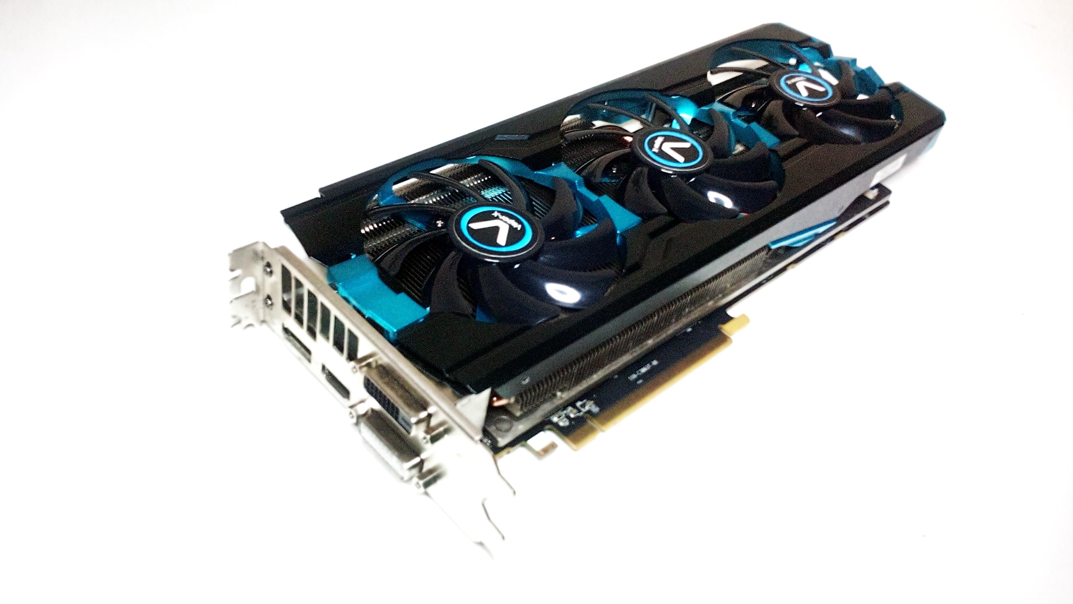 Mac Pro Sapphire R9 280X 3GB